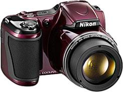 Maquina fotografica nikon l820 68