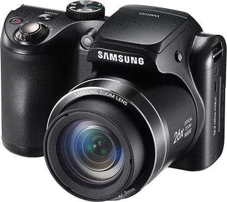 samsung wb100 c mera versus c mera avalia o dicas opini es rh cameraversuscamera com br Samsung WB100 Specs Samsung Red WB100