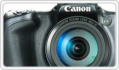 Review Express da Canon PowerShot SX400 IS
